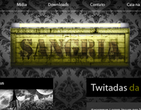 Sangria  Band's Web site