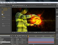 VÍDEOS ADOBE AFTER EFFECTS