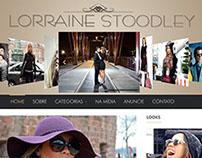 Blog Lorraine Stoodley