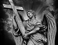 Statue Angels