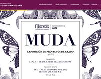 Departamento de Arte   Universidad de los Andes