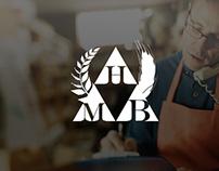 Diseño de Logotipo para Comercializadora de Maíz