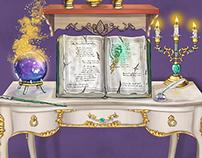 Wizard E-Shop
