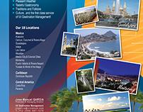 IVI Destination Management