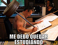 Memes generados para Nutrición Deportiva USA