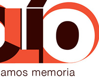 Rediseño logotipo Clío Tv