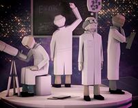 Tecnópolis 2013 // Big Bang