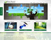 Pau Brasil Consultoria Ambiental
