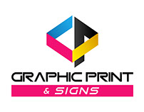 GP  Graphic Print & Signs