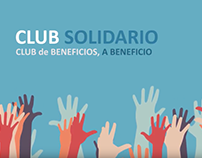 Club Solidario