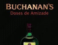 BUCHANAN'S - Doses de amizade (acadêmico)