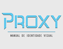 'Proxy' Brand Style Guide