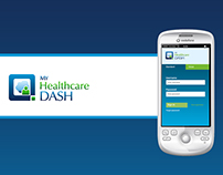 My Healthcare DASH