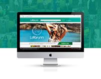 Site Lafibrunn
