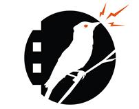 CRISTOFUÉ Logo Design