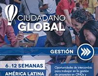 AIESEC Argentina & Uruguay Winter 2014 Campaign