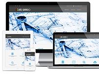Diseño Web Responsive Raul Granado Arquitecto