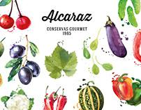 Alcaraz Gourmet