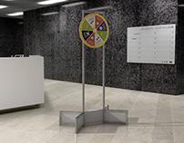 Módulos de Exhibición / Exhibition Modules
