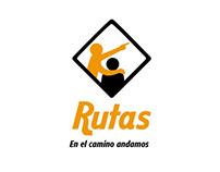Brand RUTAS