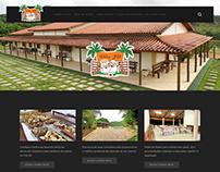 Site para Vila JB