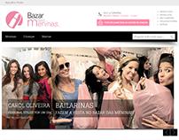 Bazar das Meninas