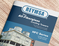 REYMSA Cooling Towers Brochure