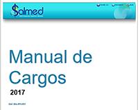 Manual de Cargos