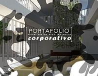 Visualizacion Arquitectonica - Corporativa