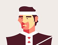 Cartas Mapuches