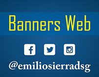Banners Web -Sociedad Anticancerosa de Venezuela