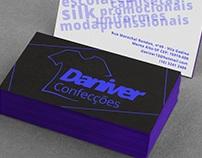 Daniver Confecções