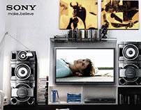 SONY - Catálogo Bravia