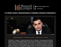 maqueta para pagina web