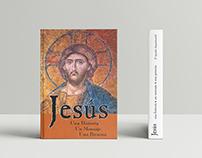 Cover Book - Portada - Jesus