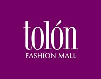 Tolón Fashion Mall- RRSS