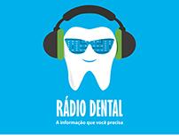 Projeto - Rádio Dental - Manual da Marca