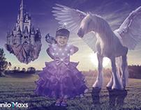 Princesa Sofia - Manipulação