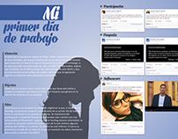 Campaña de prevención de la explotación sexual de niñas