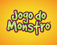 Jogo do Monstro