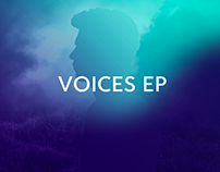Cover / Voices EP