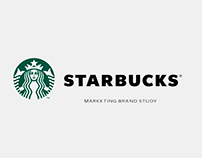 Marketing Brand Study | Starbucks