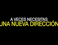 """Tv spot de la película """"Locura en el Paraíso"""""""