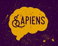 Sapiens / Identidade Visual