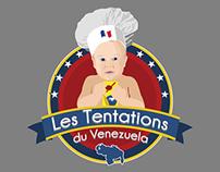 Logo Tentations du Venezuela