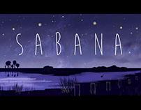 Sabana   Cortometraje Animado