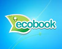 Criação de logotipo para blog de sustentabilidade