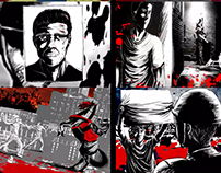 Animação Parallax - Toon Boom Harmony
