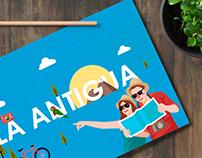 Destino Antigua Guatemala