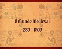 Apresentação PPT | Filosofia Medieval